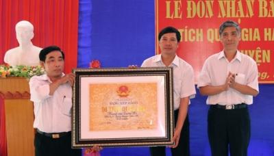 Khu di tích khảo cổ hang mộ Tạng Mè (Sơn La) được công nhận di tích cấp quốc gia