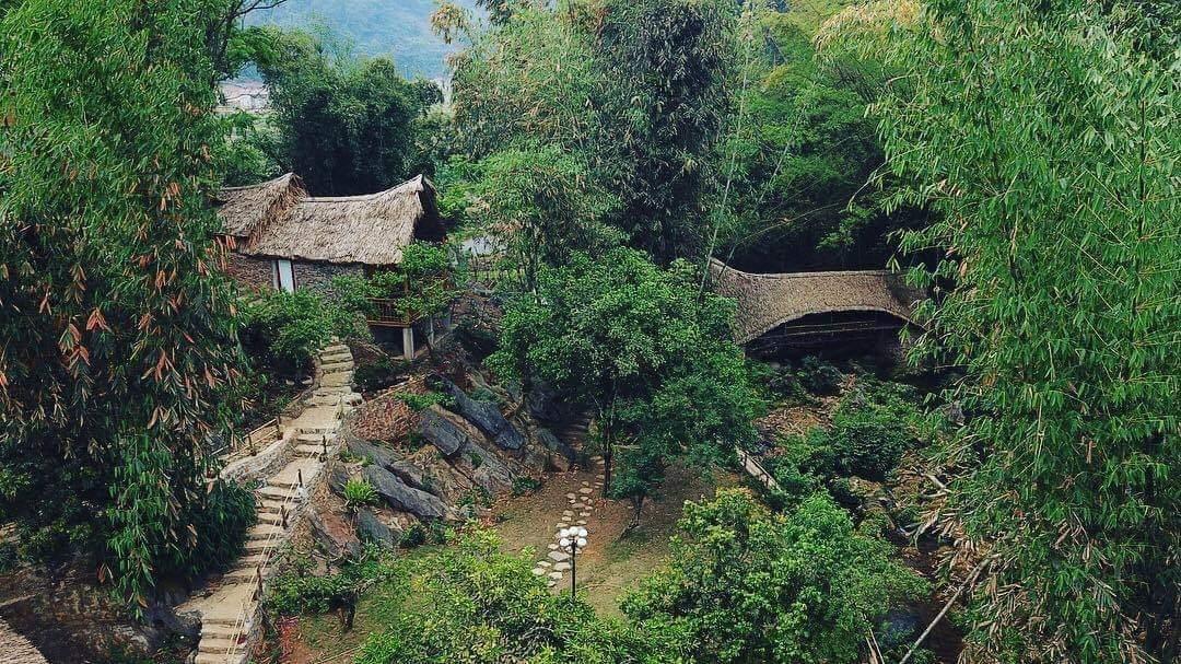 resort Mộc Châu
